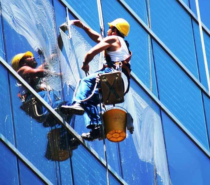 Промышленный альпинизм вакансии в москве без опыта